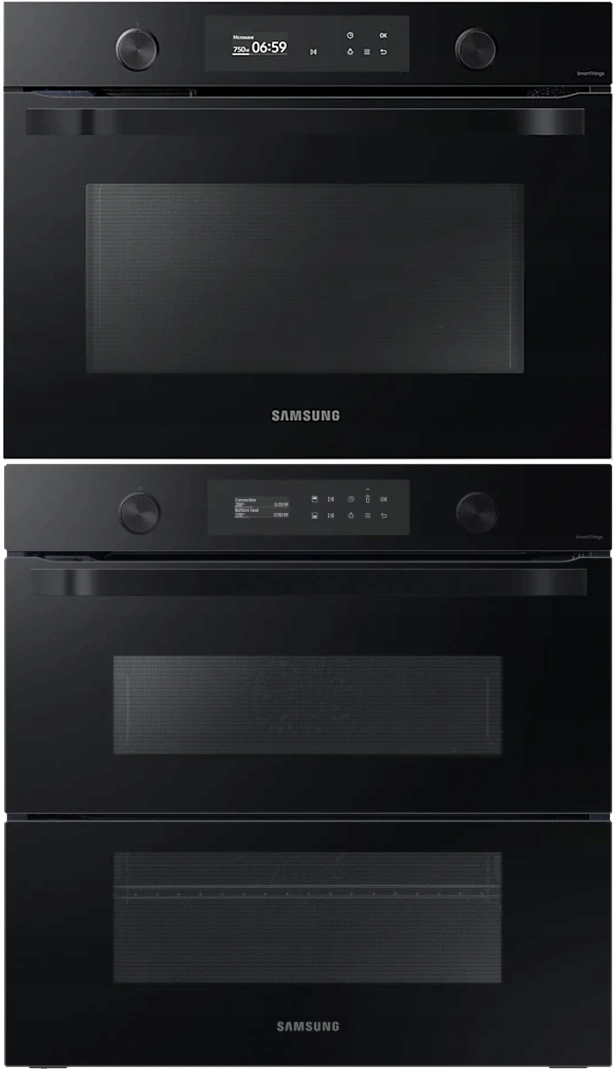 Комплект SAMSUNG NV75A6649RK + NQ50A6139BK