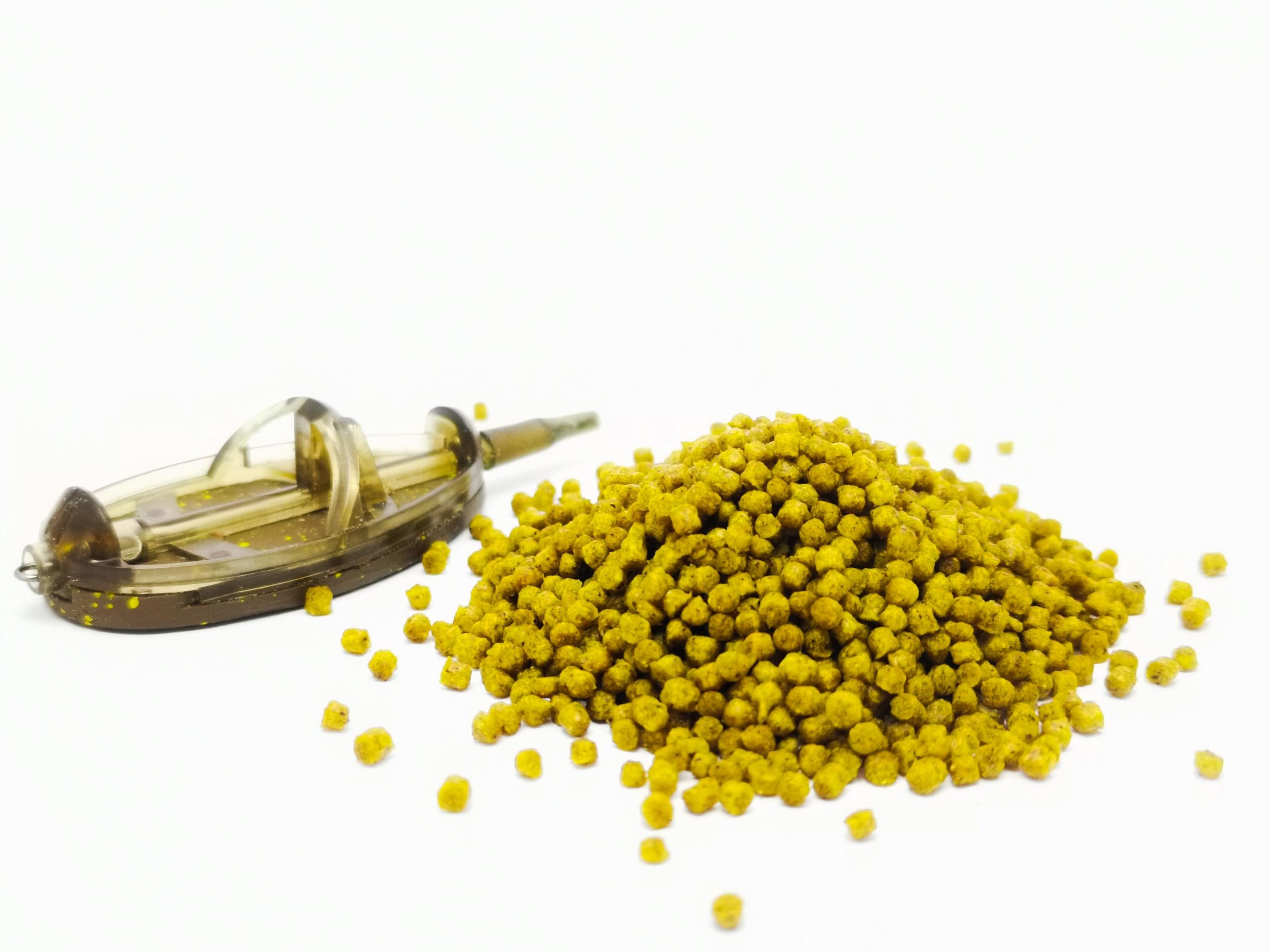 Купить Подкормка ПЕЛЛЕТЫ ласточкин WAGE Method FEEDER кукурузой этих на Eurozakup - цены и фото - доставка из Польши и стран Европы в Украину.