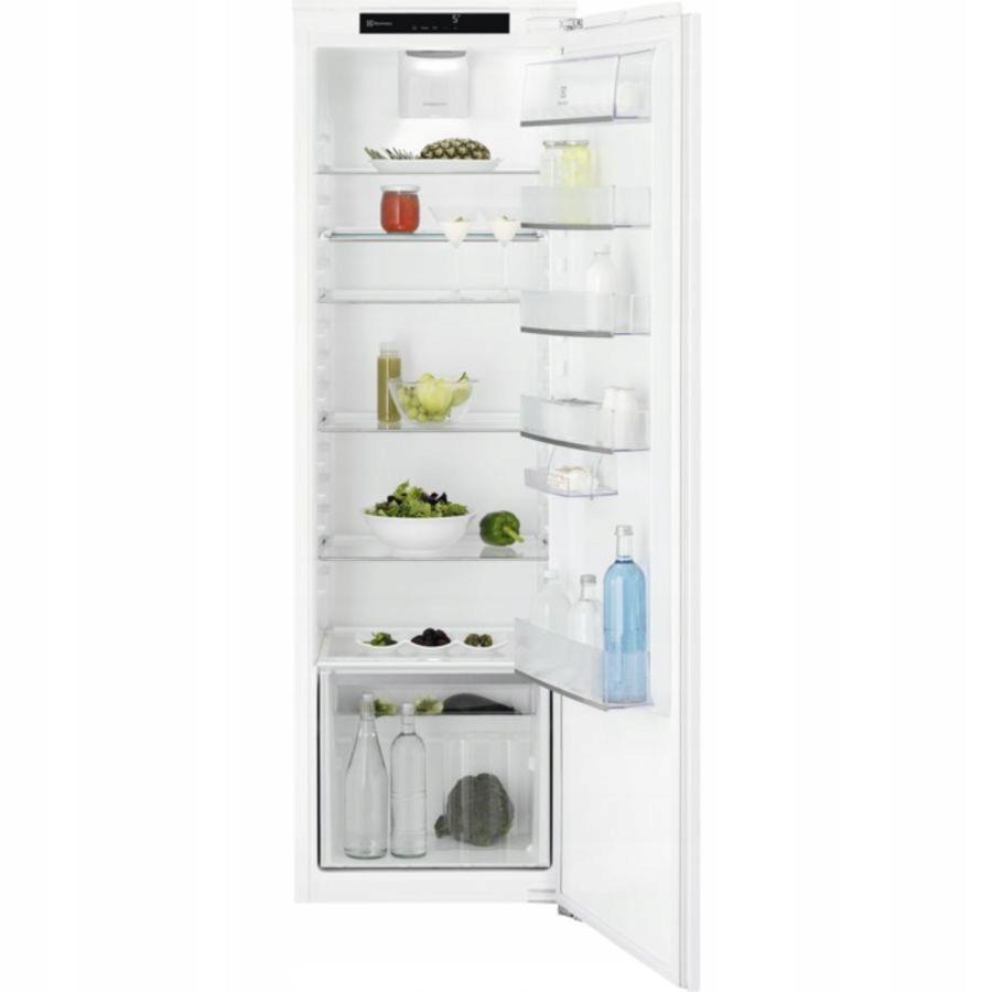 Electrolux LRB2DF18C Выход для зоны свежести холодильника