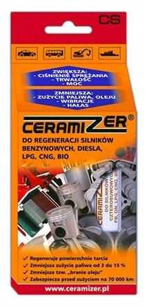 Ceramizer CS для регенерации двигателя он bp двигатель