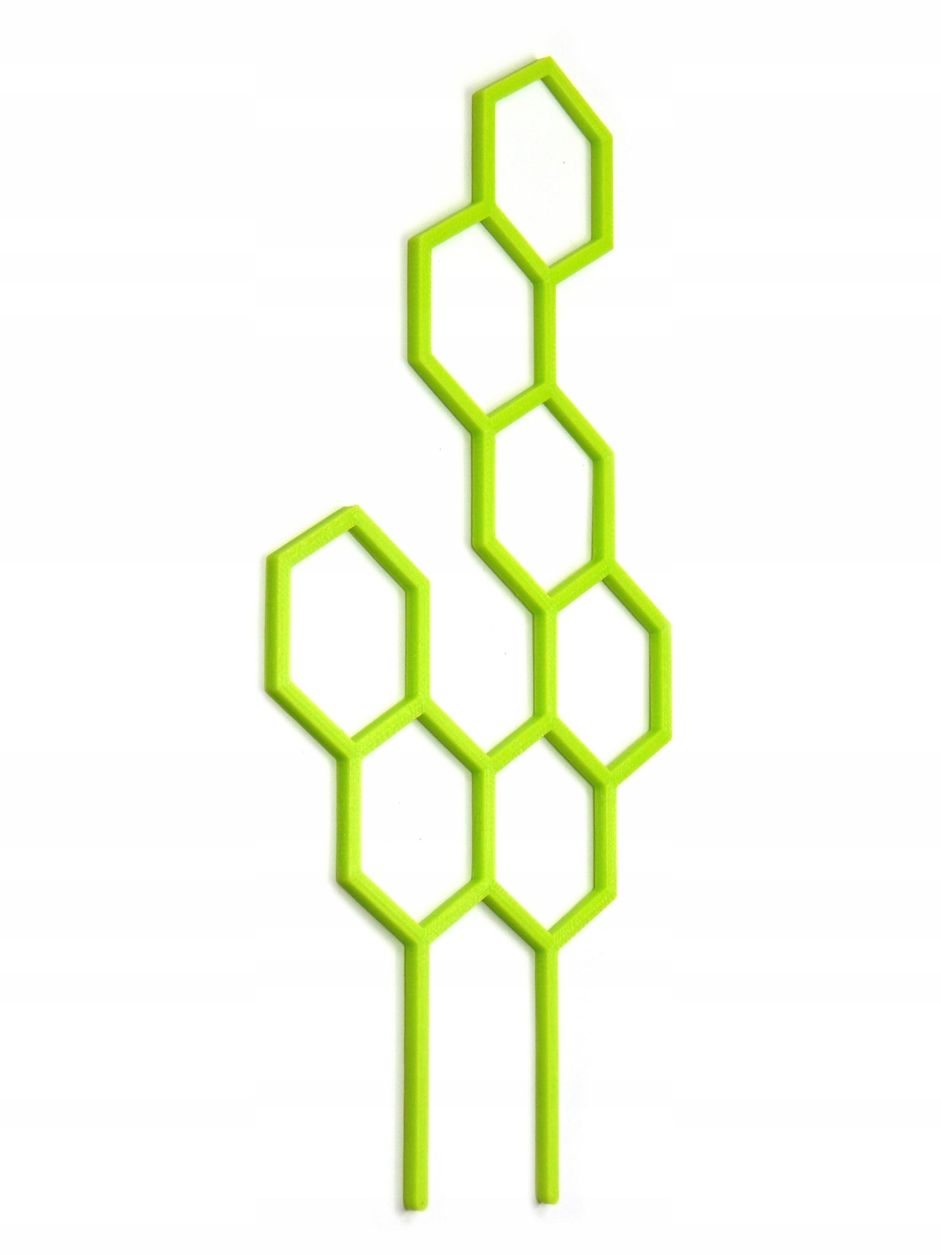 Подставка для растений, лестница для перголы, цвета 28,5 см