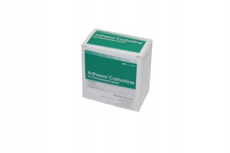 Жидкий порошок Adhesor Carbofine Powder Liquid