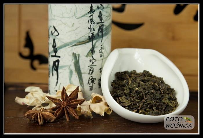 Улун Молочный чай 100 г