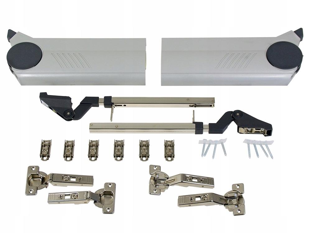 BLUM AVENTOS HF - nahor Dodge-stĺpik. 20F2500 + 20F3800