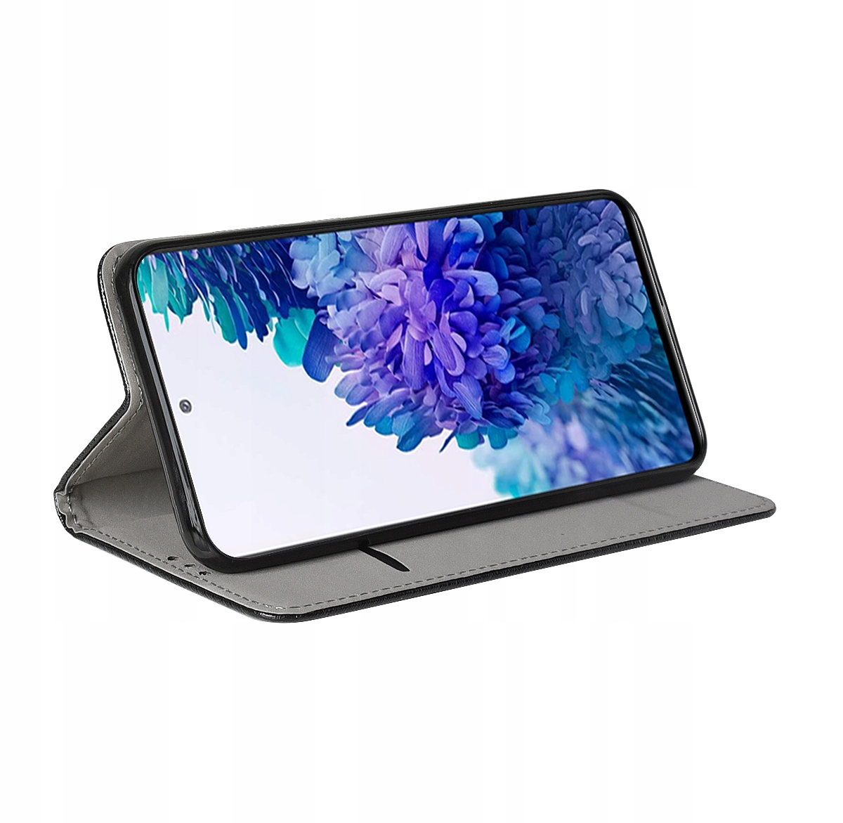 Etui do Samsung Galaxy S20 FE Case Magnet + Szkło Kod producenta 5900495871336