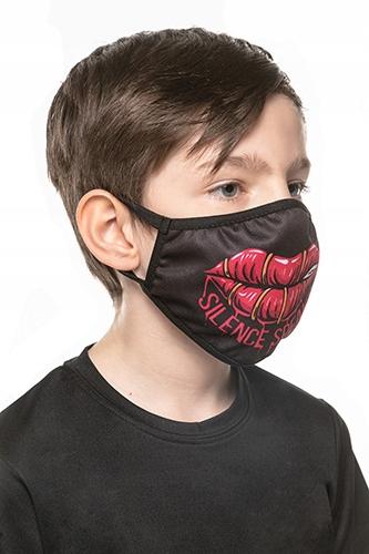 Maseczka dziecięca Maska ochronna USTA Junior