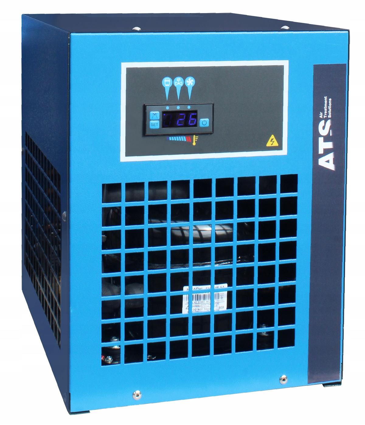 Осушитель воздуха холодильный ATS DGO54 ISO4