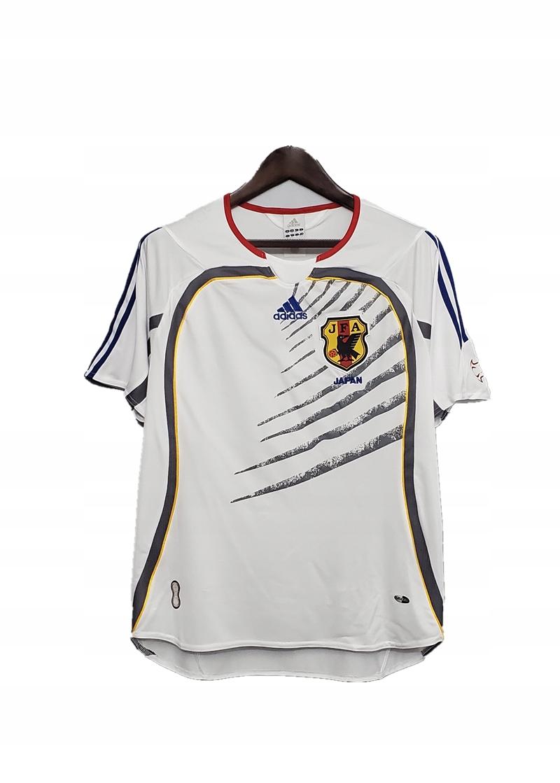 2006 Adidas Japan preč Retro Jersey