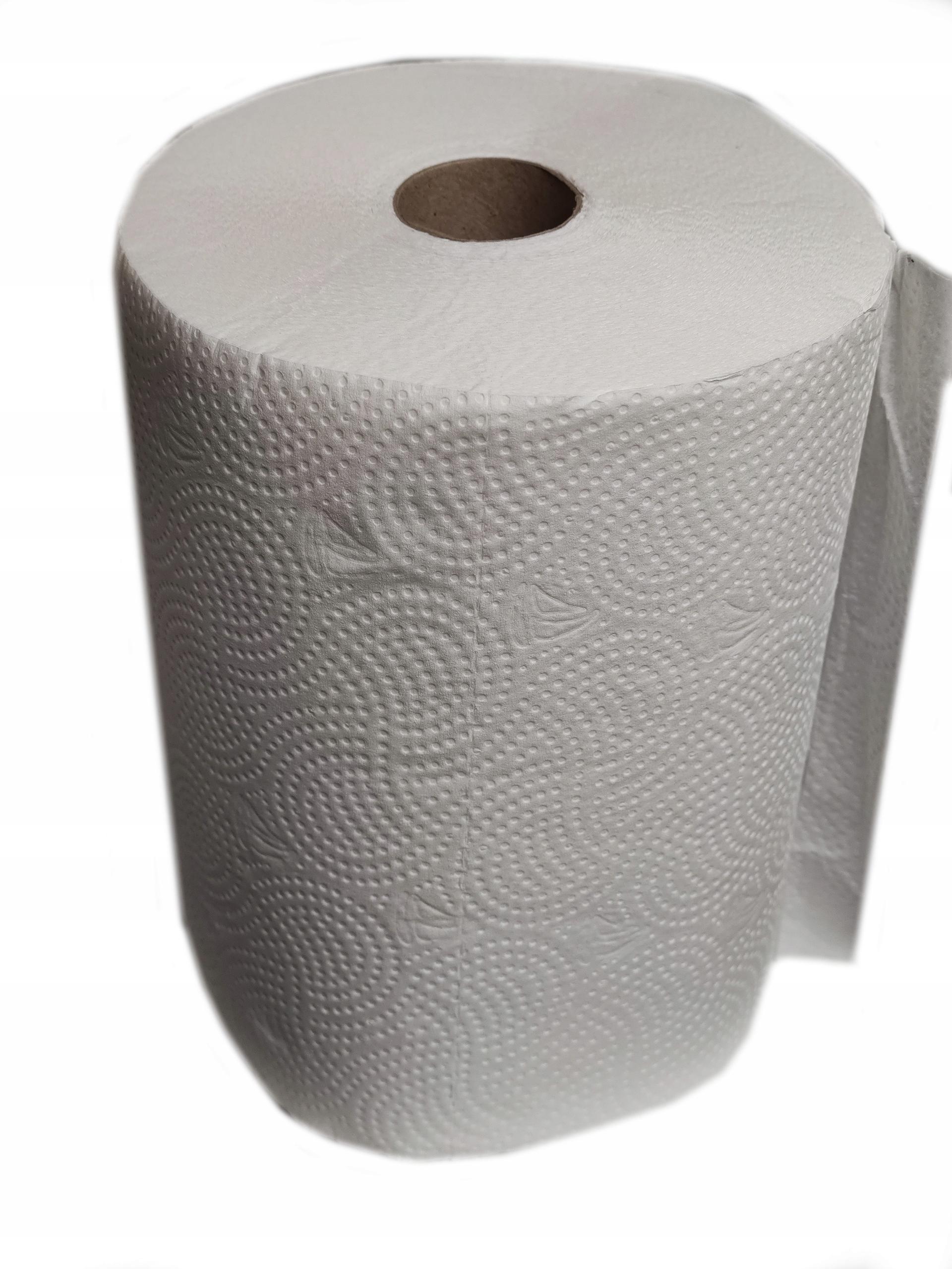 Бумажное полотенце в роли Maxi 100 м |целлюлоза