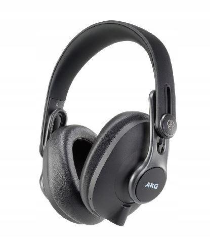 AKG PRO Słuchawki K-371 BT