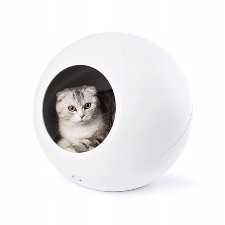 PETKIT SMART COZY inteligentne legowisko dla kotów