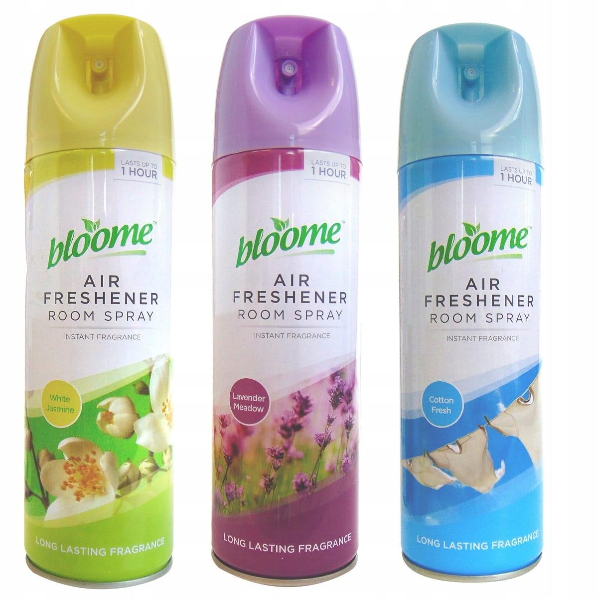 Odświeżacz powietrza Bloome 500 ml UK