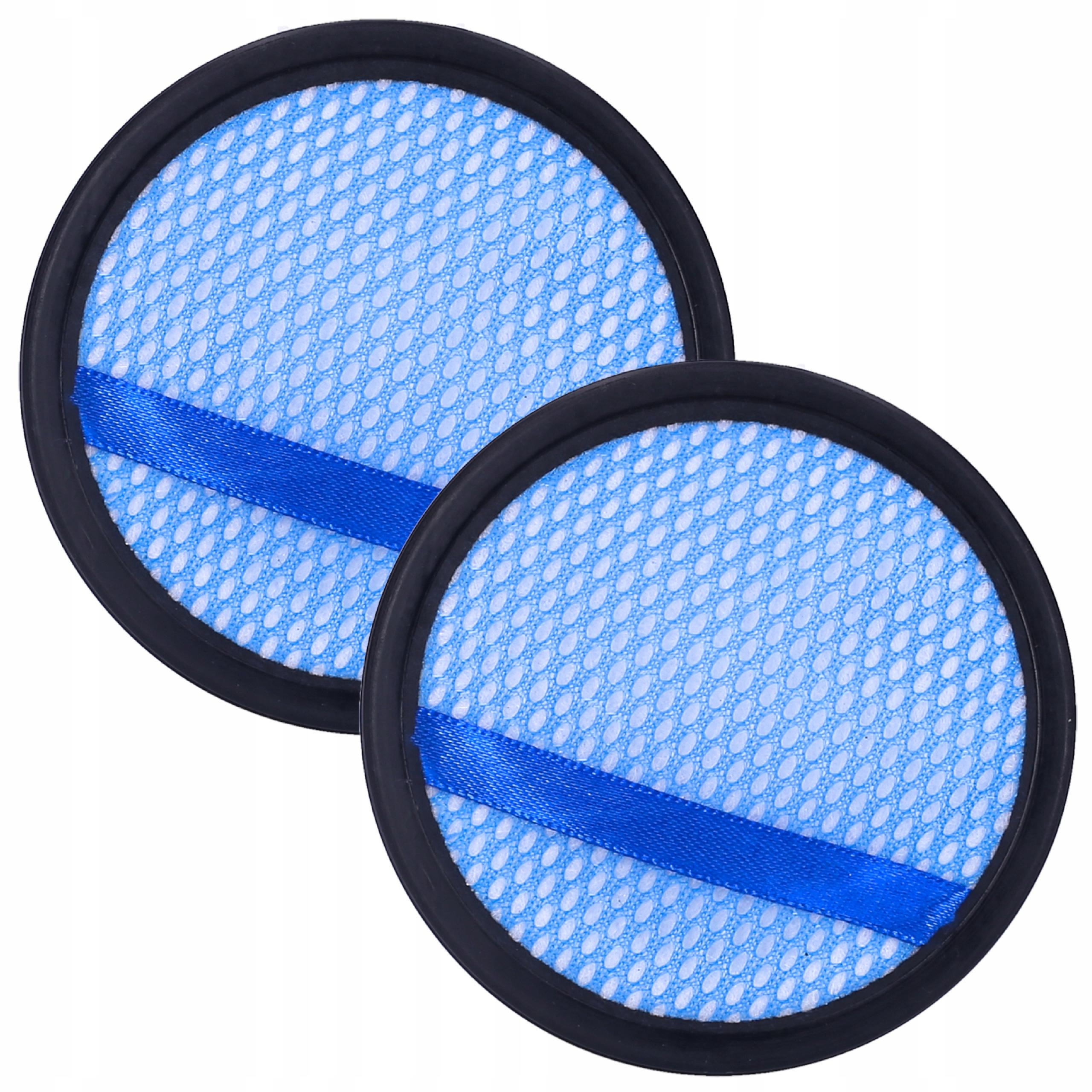 2x filter PHILIPS pre vysávač PowerPro Aqua