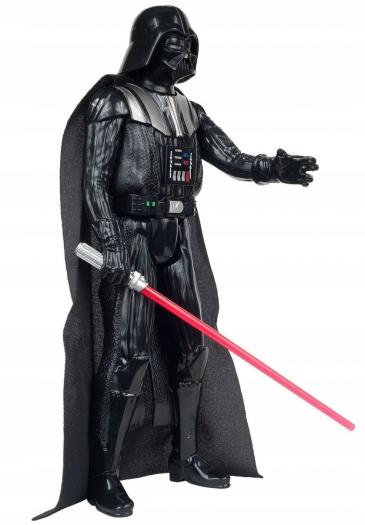 HASBRO STAR WARS REBELS FIGURKA DARTH VADER A0869 Tematyka, motyw Star Wars