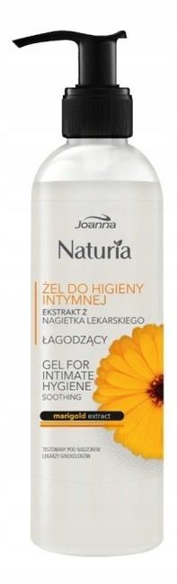 Joanna Naturia żel do higieny intymnej 240 ml