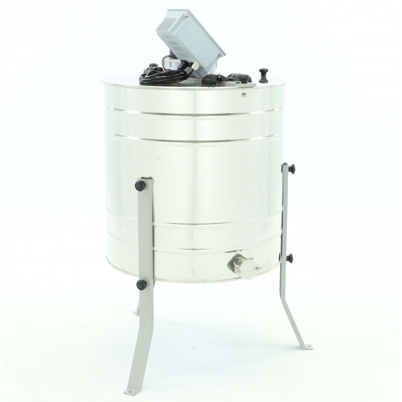 Miodarka 4-plastrowa uniwersaln elektryczna W224BV