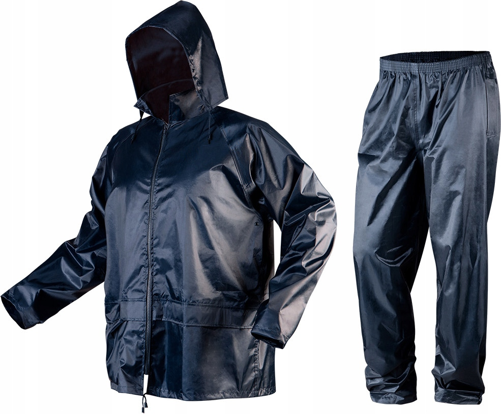 NEO CLOTHING RAIN БРЮКИ - JACKET r.XL