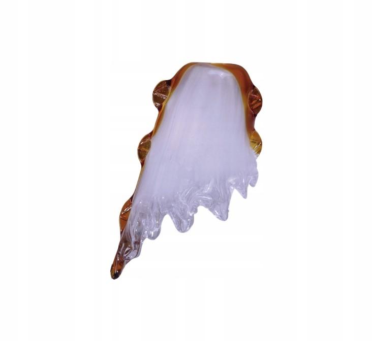 Стеклянный абажур Цветочная чаша Молочный стеклянный блеск