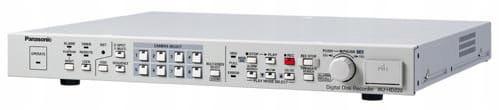 Item Panasonic WJ-HD220 /16G 8-channel recorder