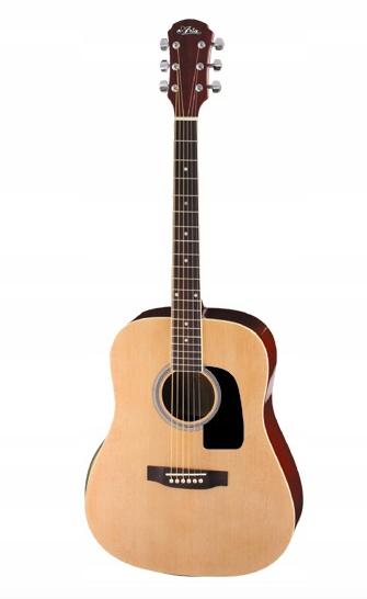Купить Aria AWN-15 N Акустическая гитара на Otpravka - цены и фото - доставка из Польши и стран Европы в Украину.