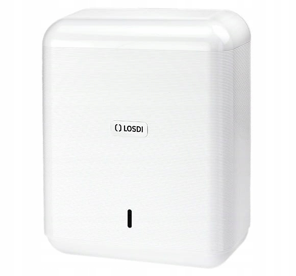 Zásobník na biele uteráky ZZ CP300 Lux