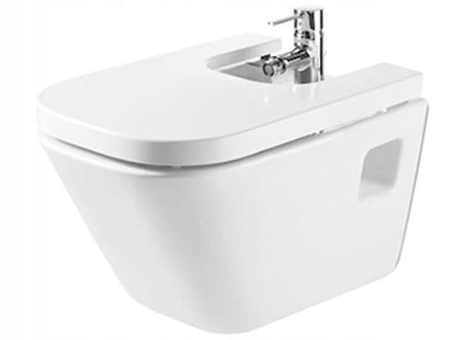 Bidet visí ROCA GAP A357475 + WC WC MATA !!!