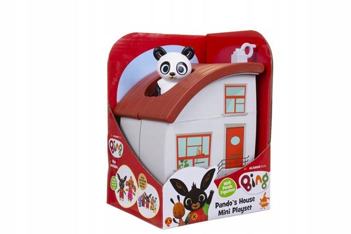 Chata Bing Panda