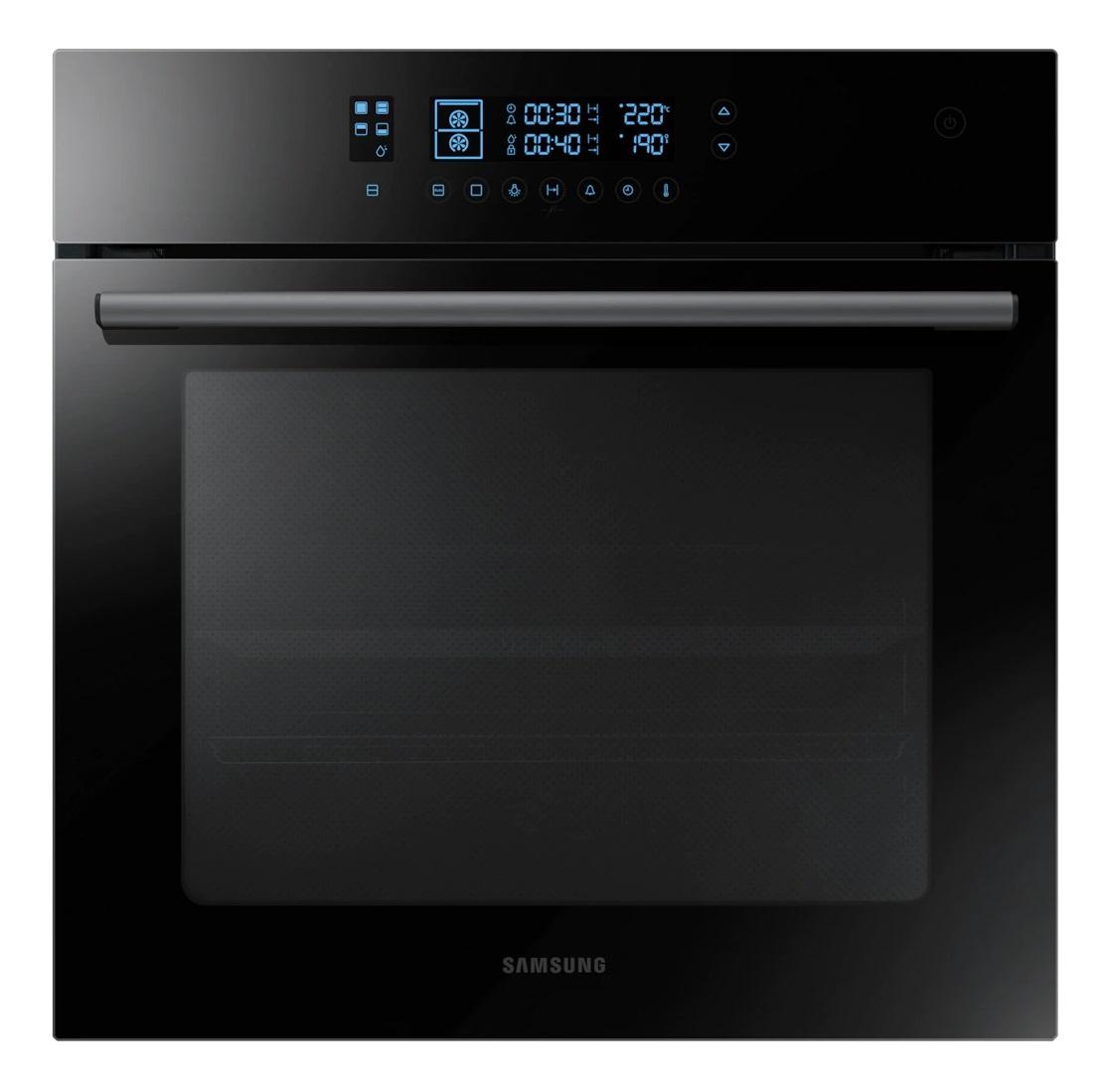 Духовой шкаф Samsung NV 68R5525CB Dual Cook 68л 60см
