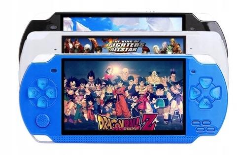 Console 8 GB 4 farby + nahrané rozprávky a hry