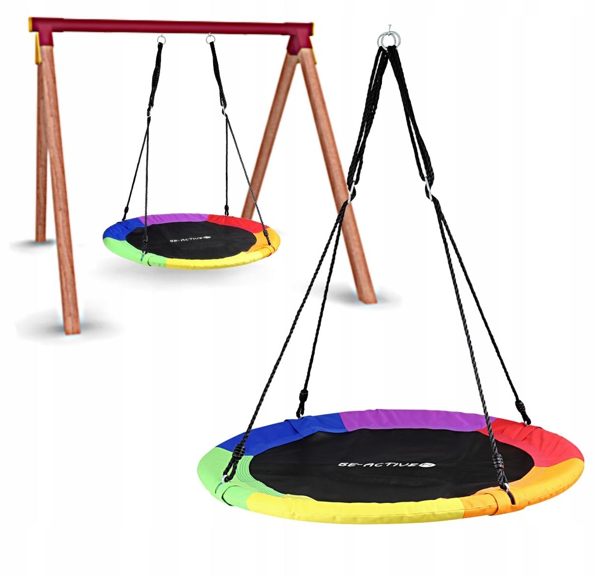 Swing Stork 100см гнездо для детей 150 кг