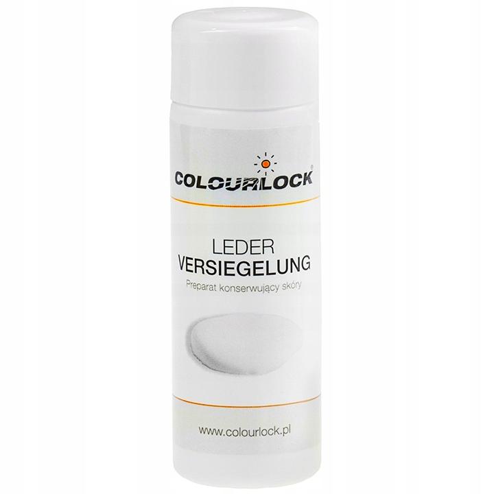 Средство для закрепления кожи Colourlock Leder Versiegelung