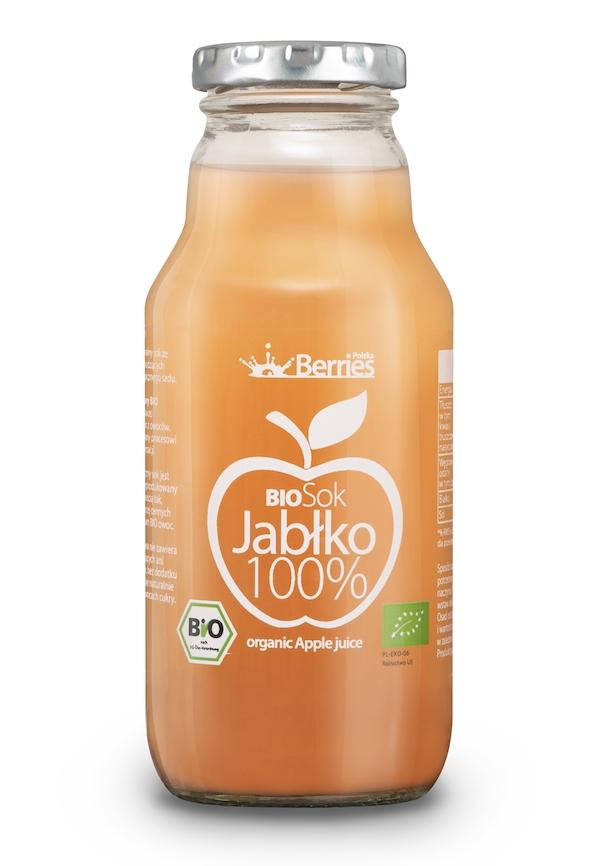 Купить Sok BIO Jabłko 100% Ekologiczny sok jabłkowy 330ml на Otpravka - цены и фото - доставка из Польши и стран Европы в Украину.