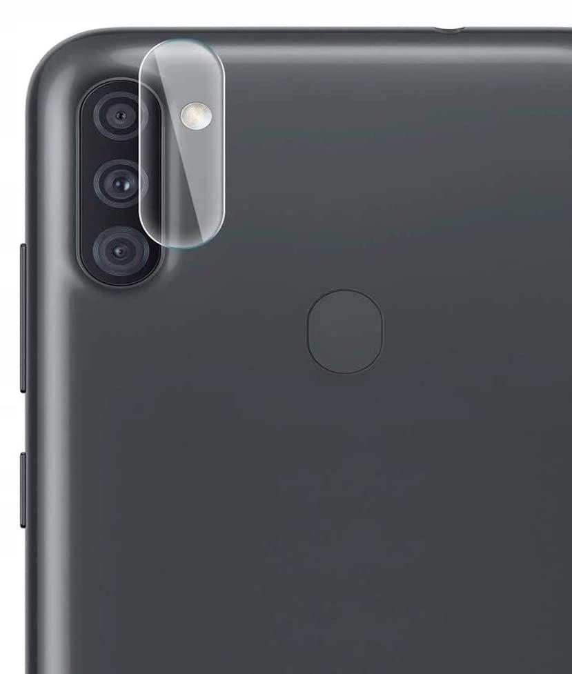 Szkło do Samsung Galaxy M11 na Aparat Obiektyw Tył
