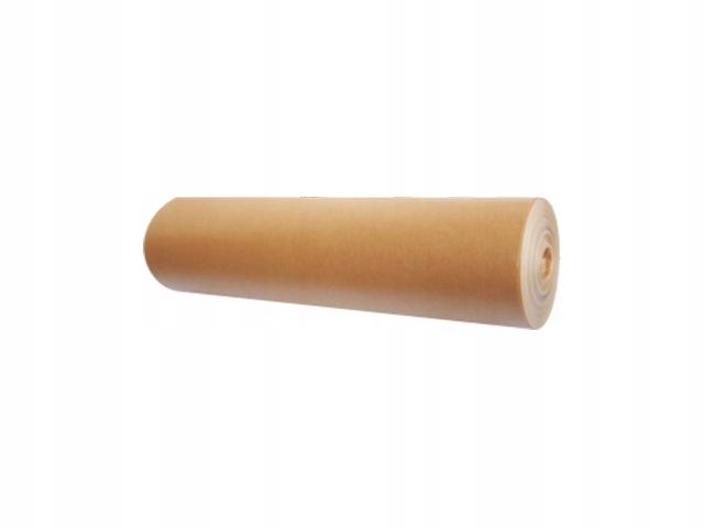 Бумага для выпечки с двух сторон силиконовые покрытая 50м