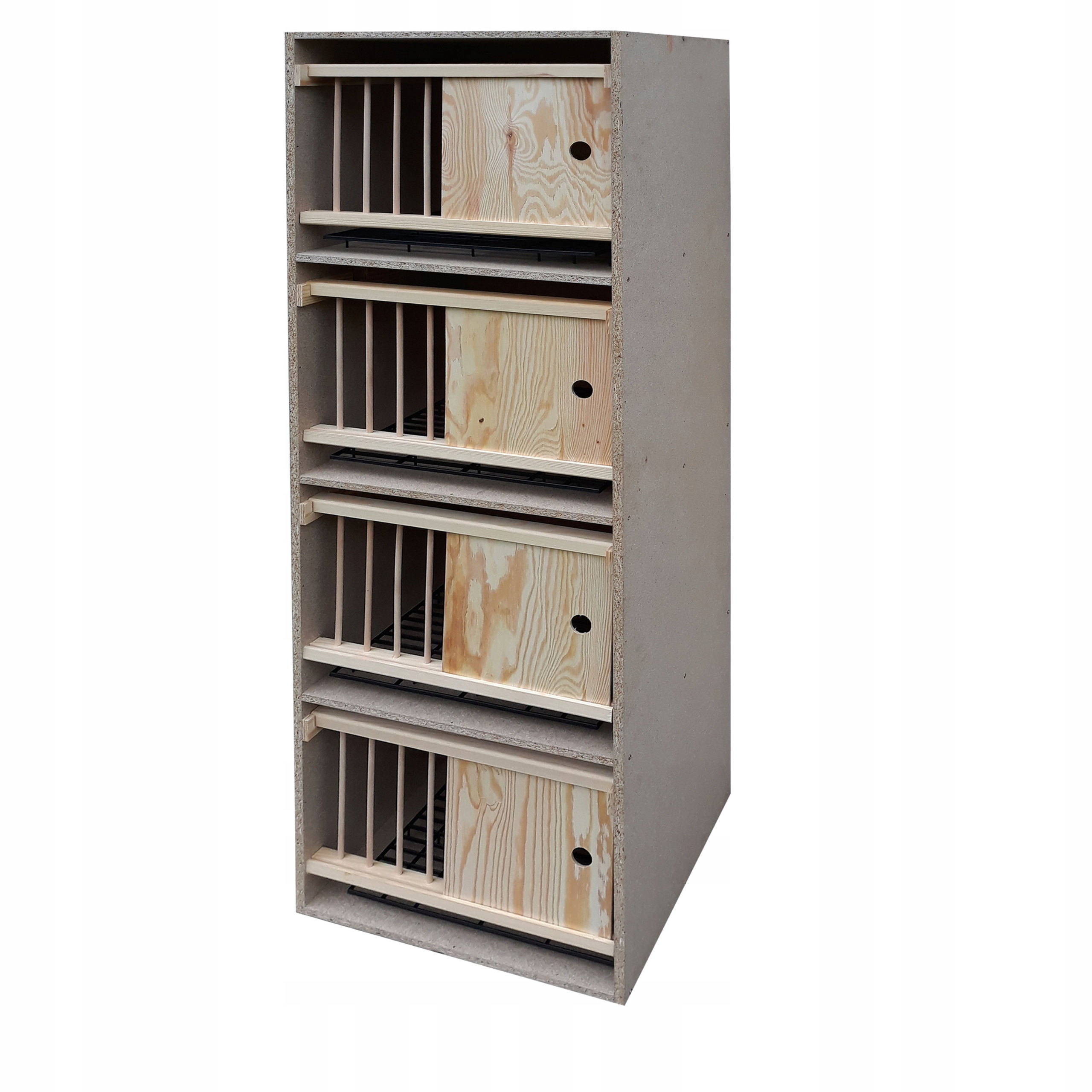 Книжный шкаф Eryk NEW ДСП 150 см