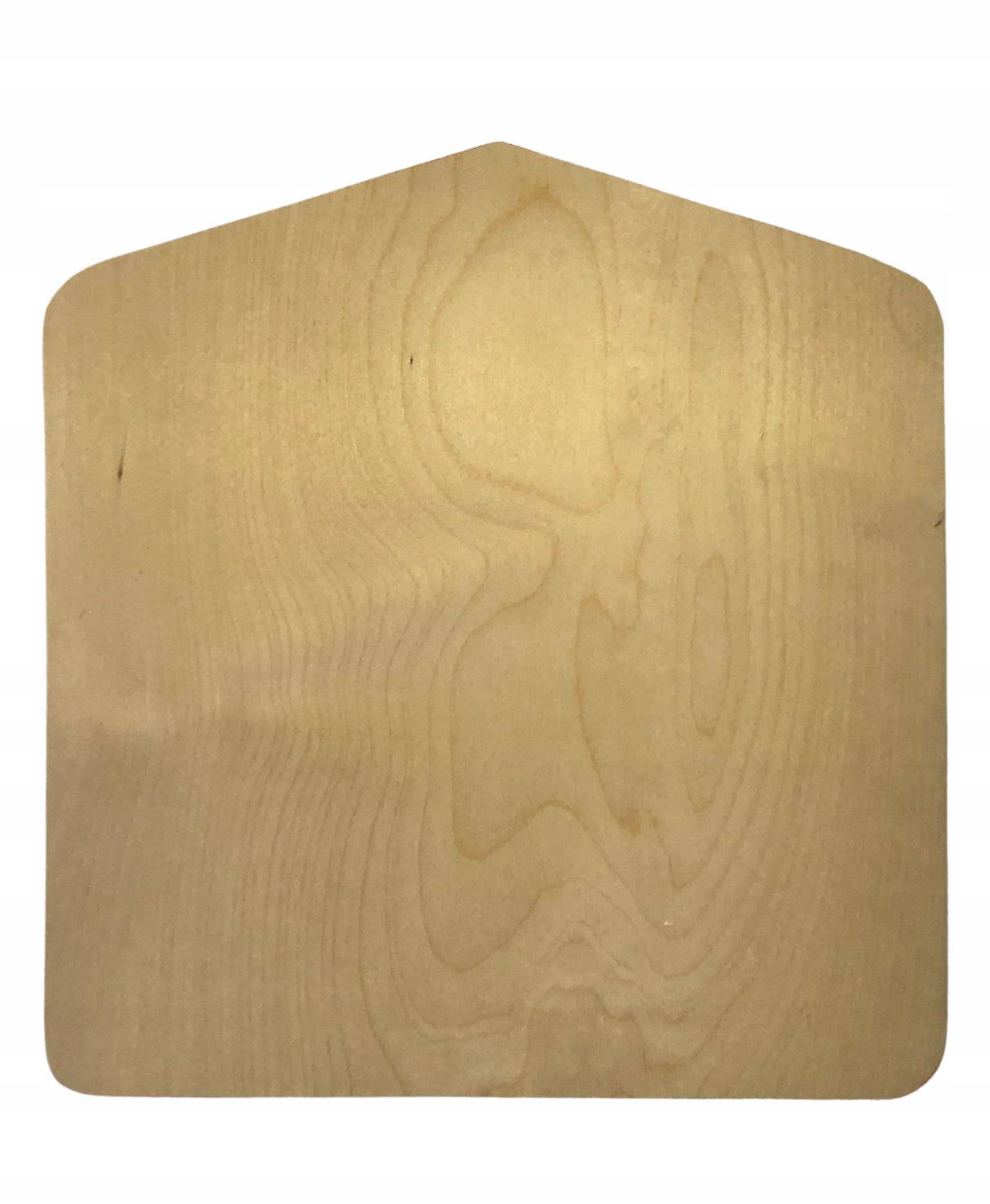 Łopatka deska do pizzy chleba drewniana szufla XXL