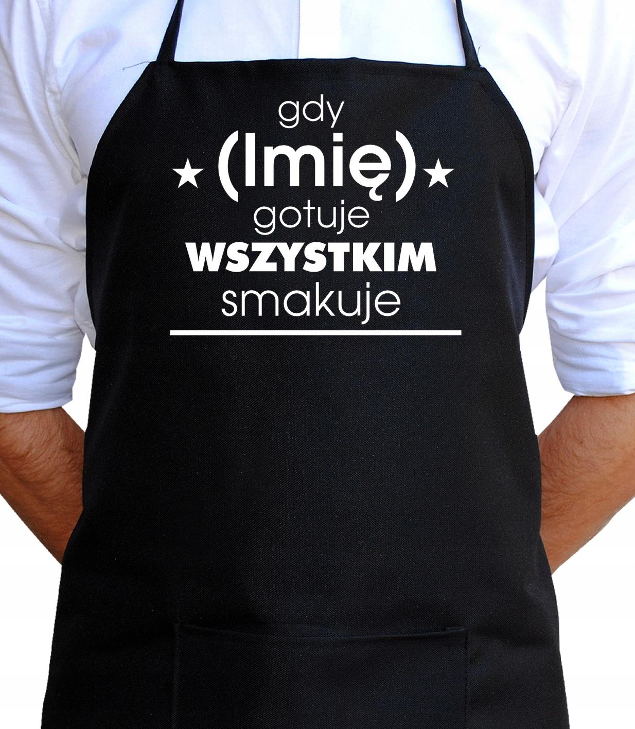 Kuchynské zástera Masterchef darčekové narodeniny