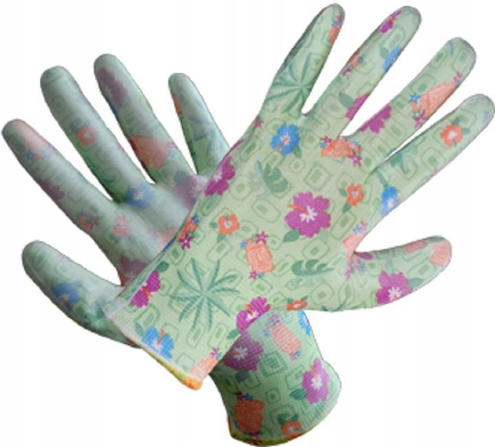 Сад перчатки женщин защитные перчатки M