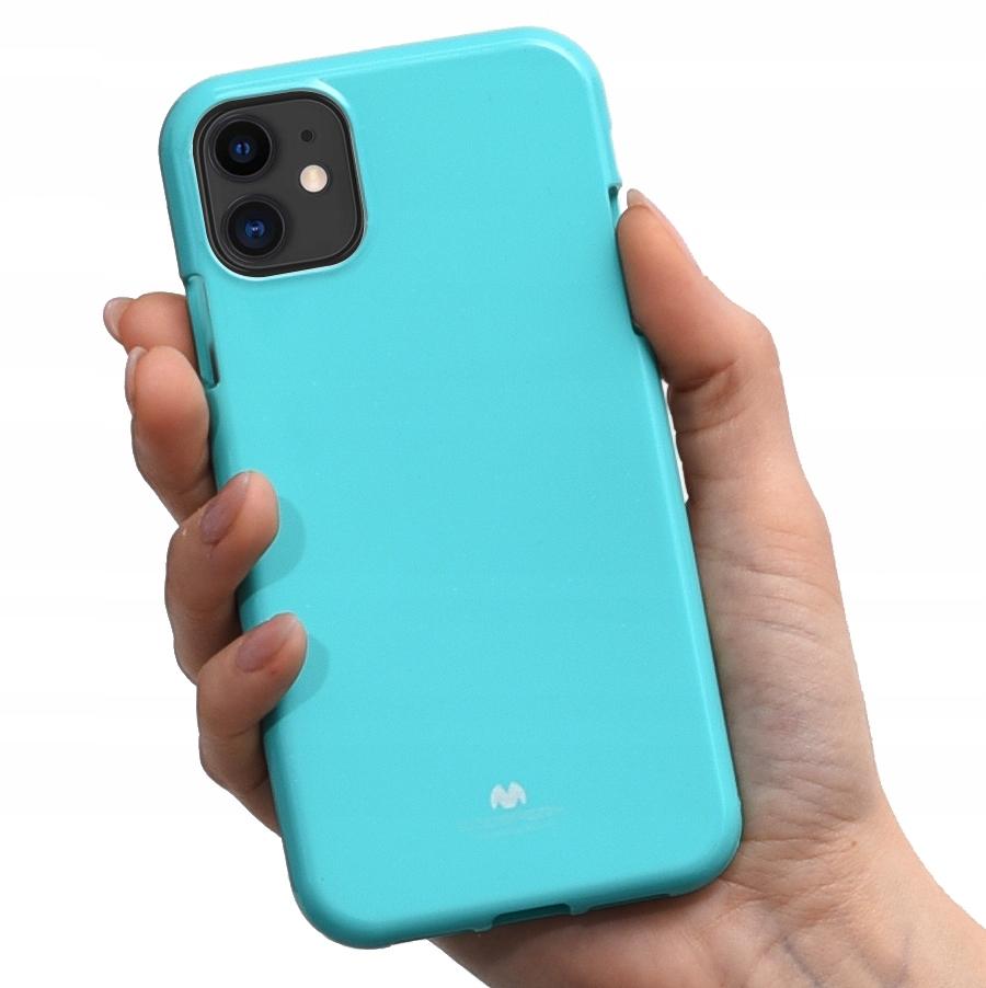 Etui MERCURY do iPhone 11 CASE + SZKŁO 9H