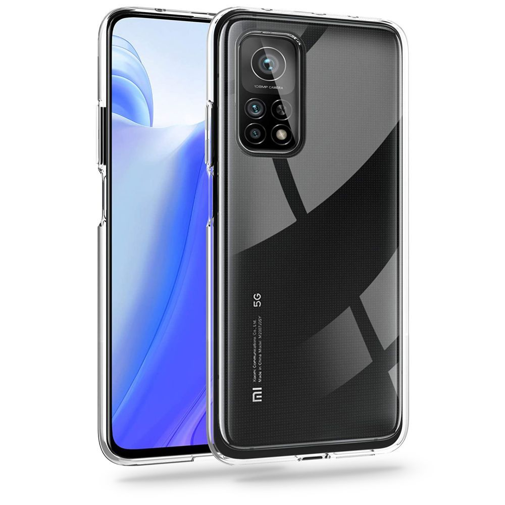Etui Flexair Crystal do Xiaomi Mi 10T / Mi 10T Pro