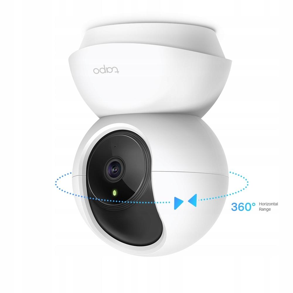 Kamera Wi-Fi do monitoringu domowego Tapo C210