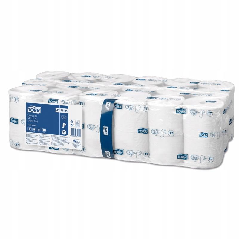 Krútiaci moment 472584 - toaletný Papier bez cievky, T7 - 1w