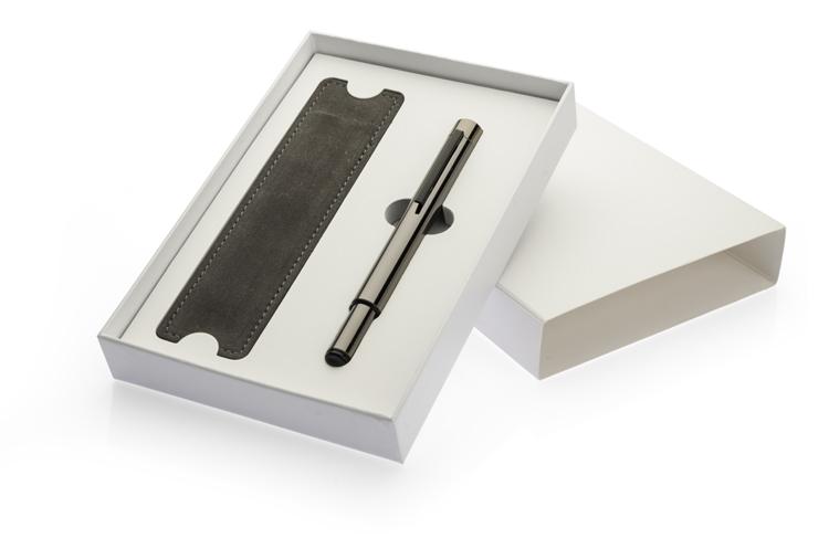 USB-ручка Touch Pen с U-образным диском CERBO 8 ГБ + GRAWER