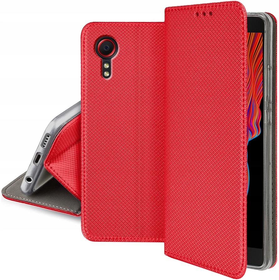 Etui Magnet Smart Szkło do Samsung Galaxy Xcover 5