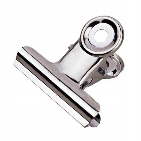 Leniar Klips metalowy 50mm