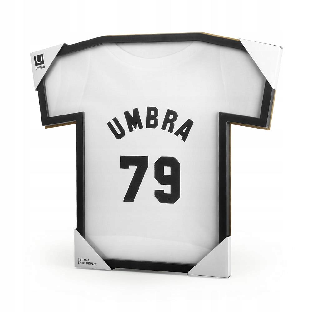 Ramka na koszulki T-Frame Umbra prezent