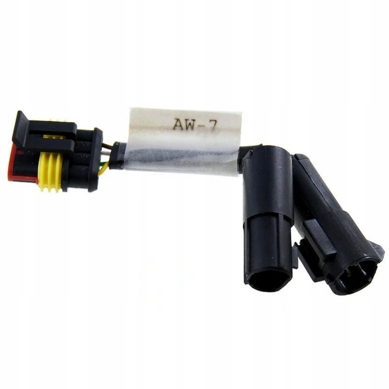 ac stag aw-7 адаптер вариатора угол wyprz зажигания
