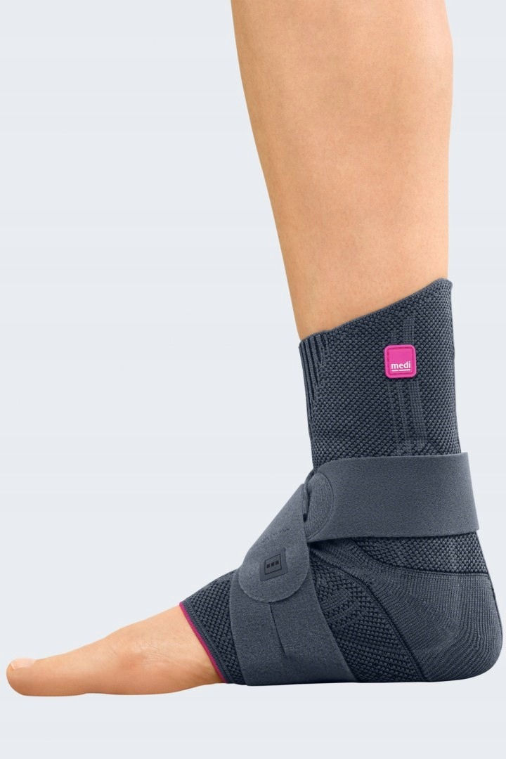 ORTEZA STAWU SKOKOWEGO SPORT BRACE LevaMed Active Rodzaj orteza stawu skokowego i stopy
