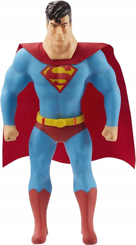 OBRÁZOK SUPERMANA, elastický, NAŤAHOVACÍ