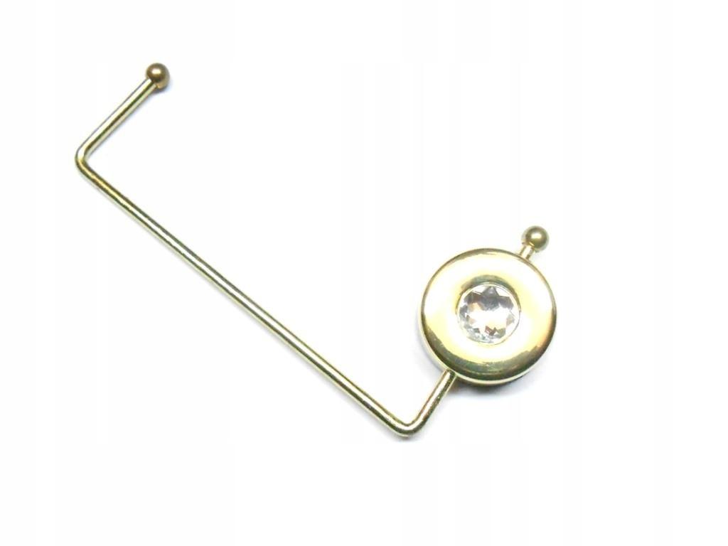 Крючок-подвеска Сумка-вешалка Золотой цвет